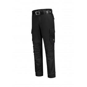Spodnie robocze unisex Work Pants Twill Cordura Stretch