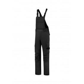 Spodnie robocze ogrodniczki unisex Bib & Brace Twill Cordura