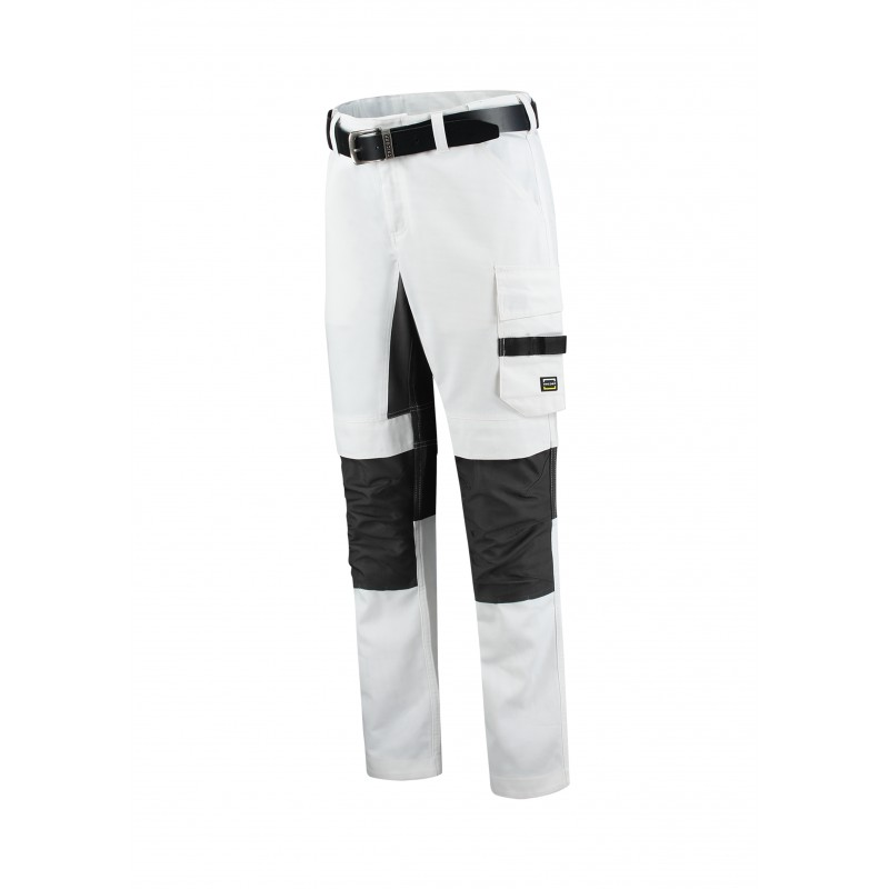 Spodnie robocze unisex Painter's Pants Twill Cordura Stretch