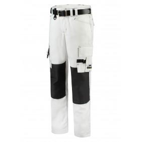 Spodnie robocze unisex Cordura Canvas Work Pants
