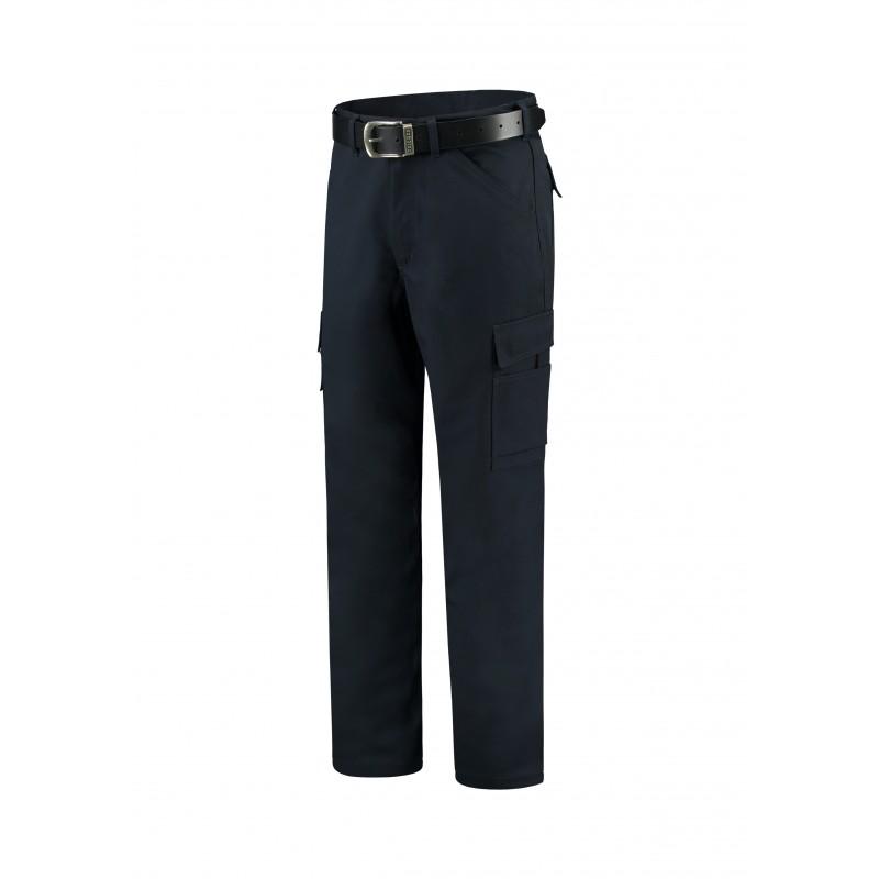 Spodnie robocze unisex Basic Work Pants