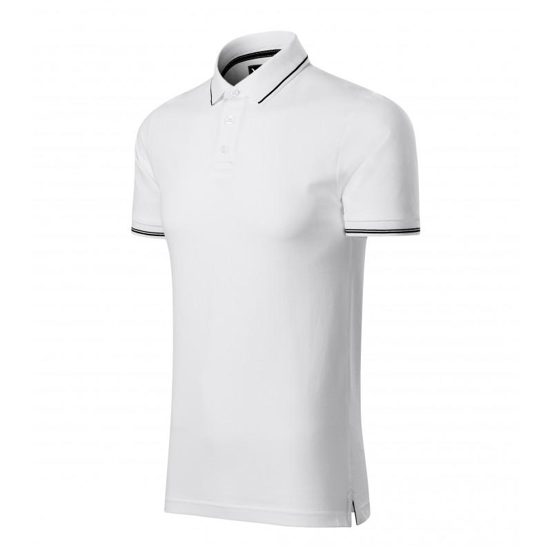 Koszulka polo męska Perfection plain