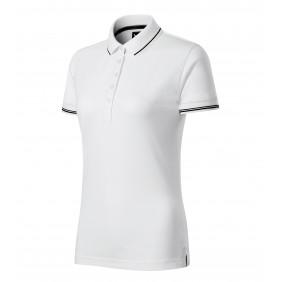 Koszulka polo damska Perfection plain