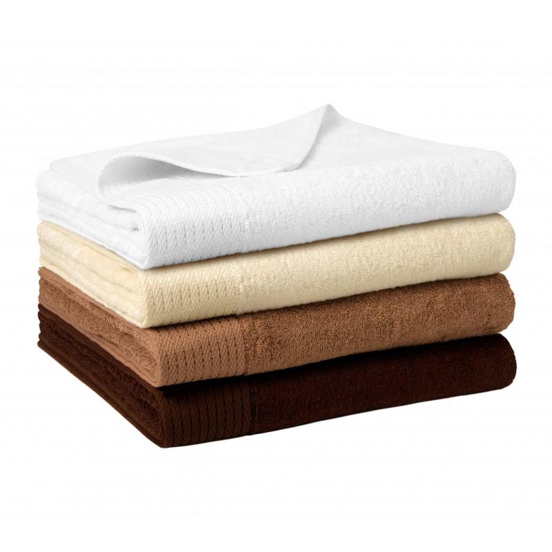 Ręcznik duży unisex Bamboo Bath Towel