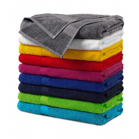 Ręcznik duży unisex Terry Bath Towel