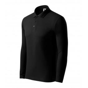 Koszulka polo męska Pique Polo LS
