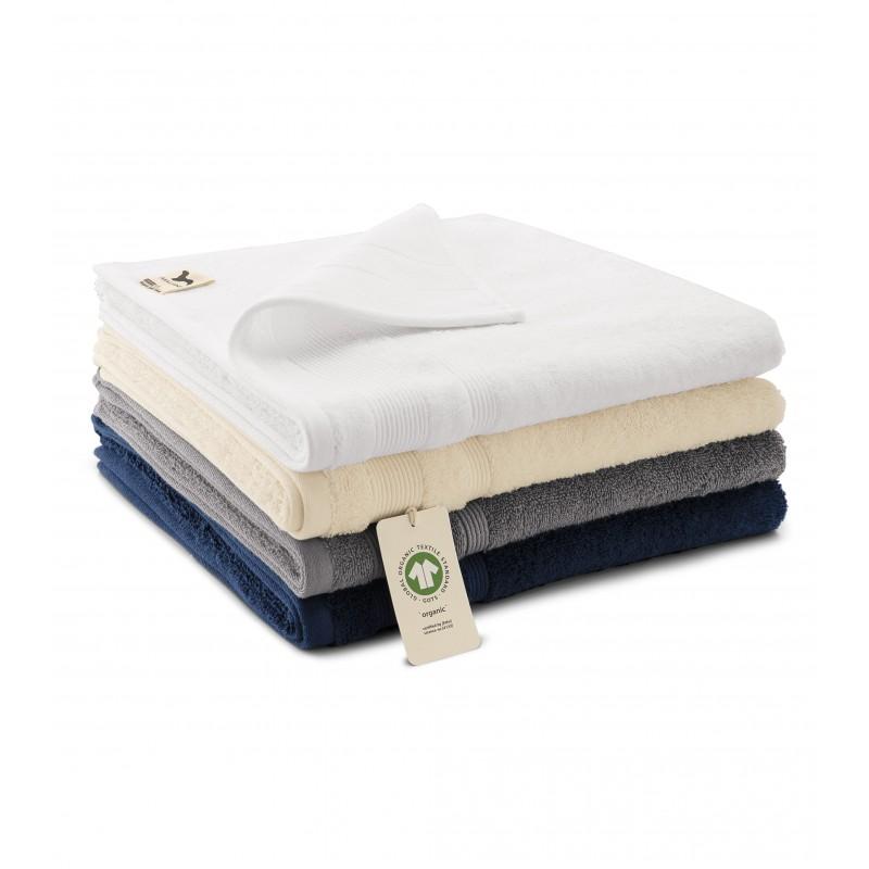 Ręcznik duży unisex Organic