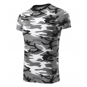 Koszulka unisex Camouflage