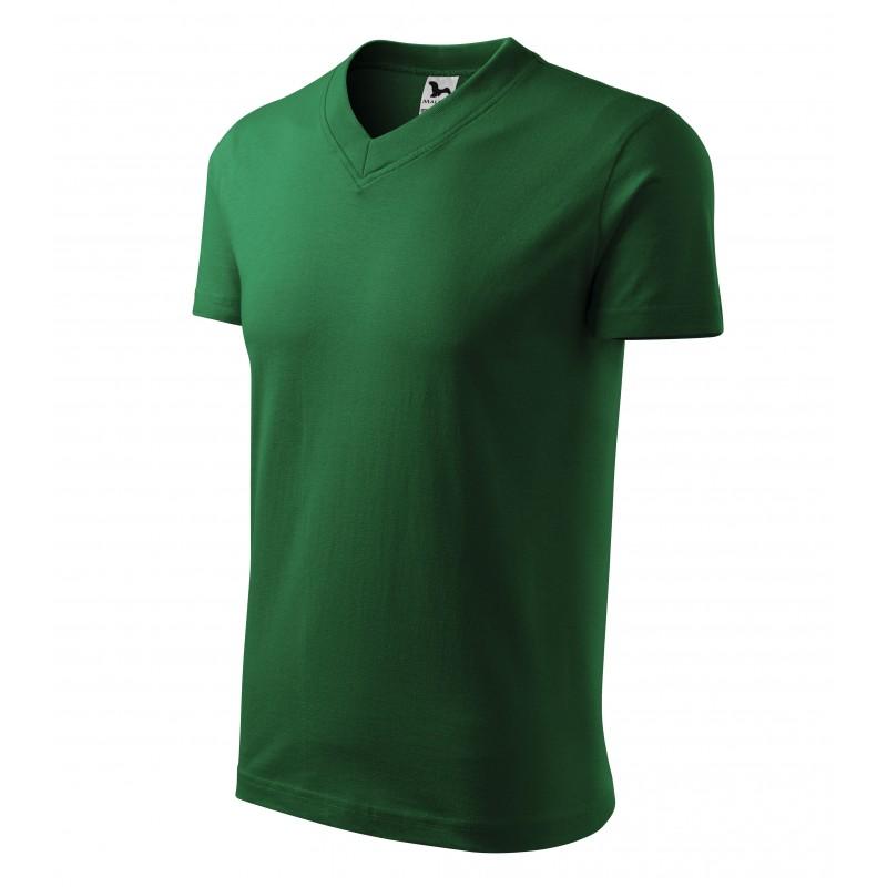 Koszulka unisex V-neck