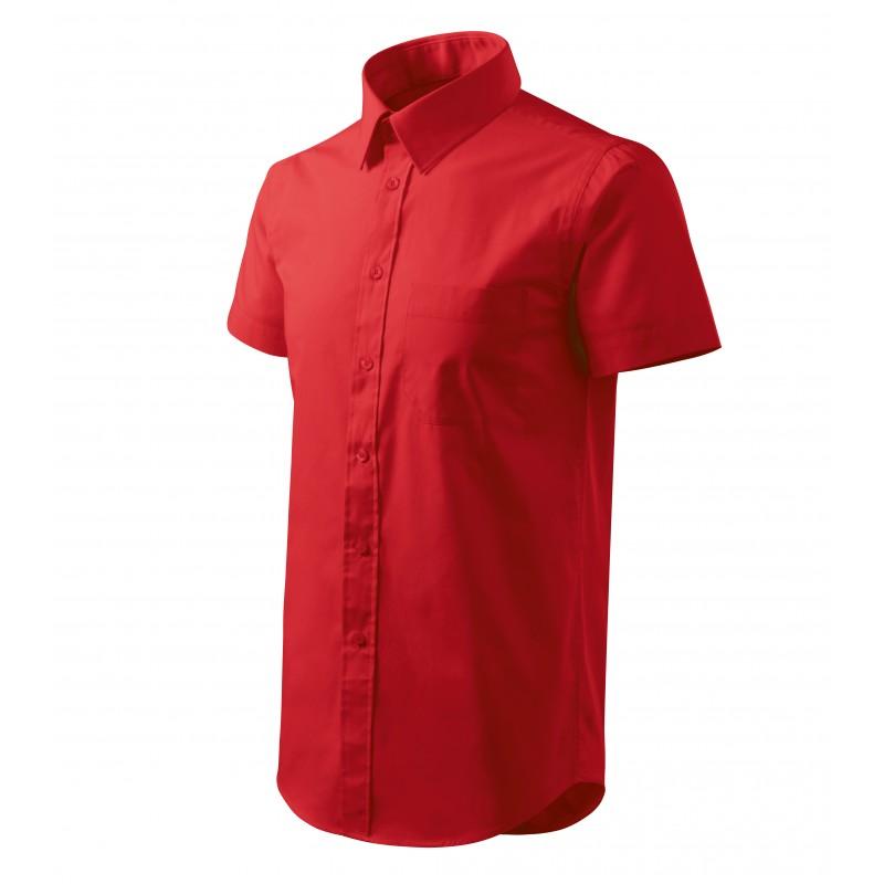 Koszula męska Shirt short sleeve