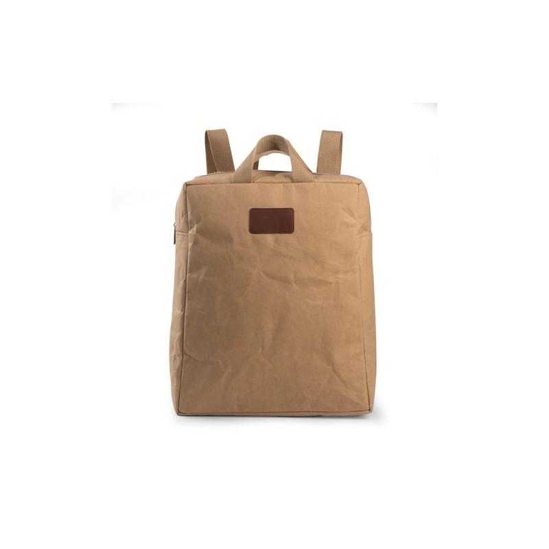 Plecak papierowy CHARTI