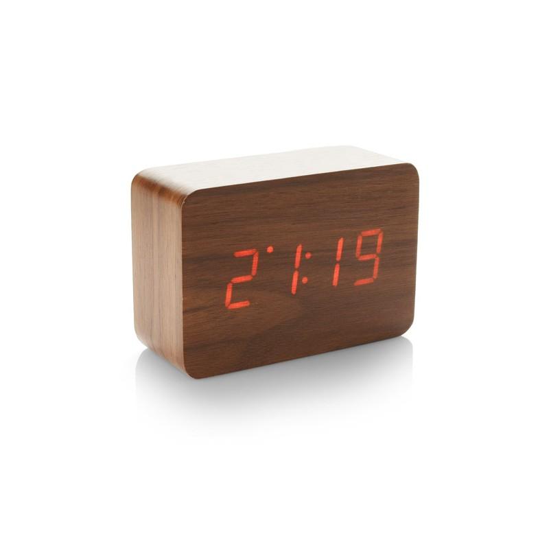 Zegar na biurko CLAP