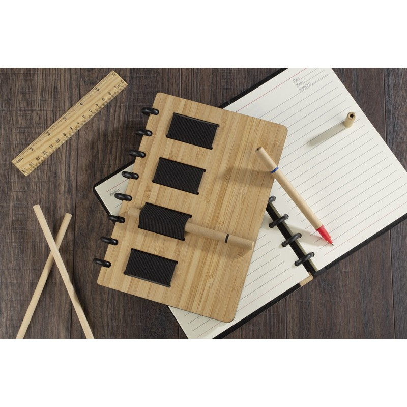 Notes bambusowy LAFI