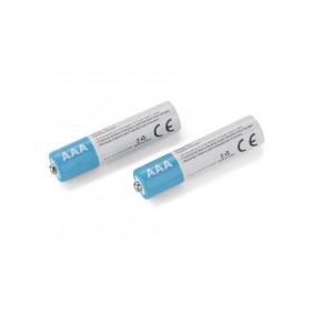 Zestaw akumulatorków AAA 450 mAh