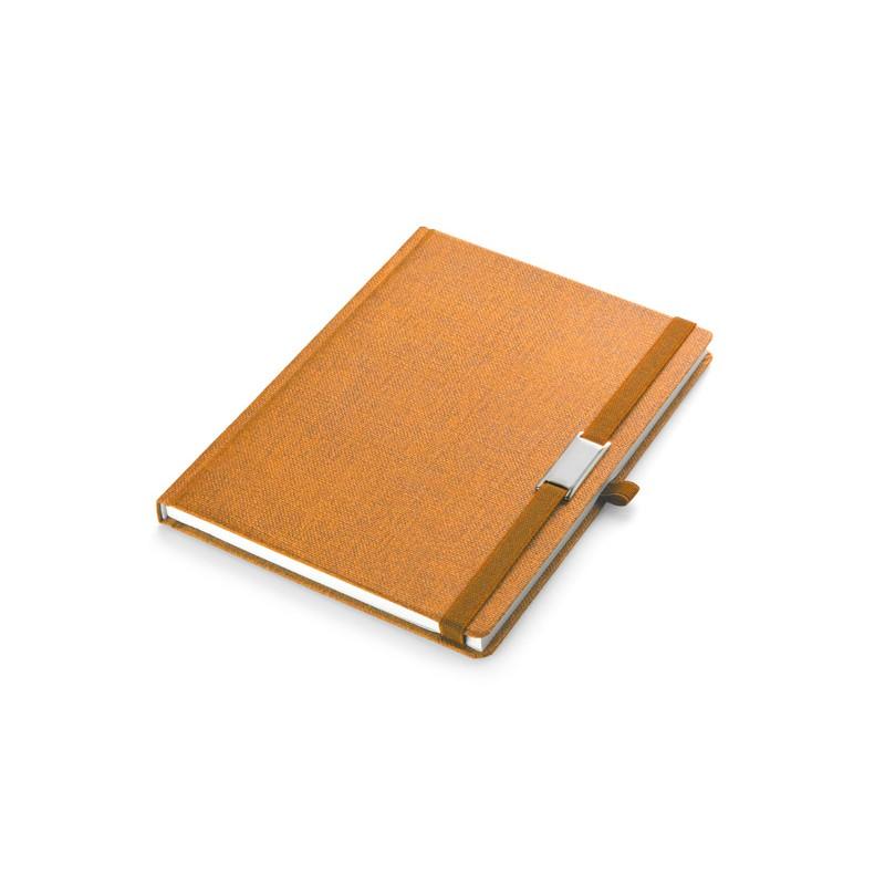 Notes CANVAS A5