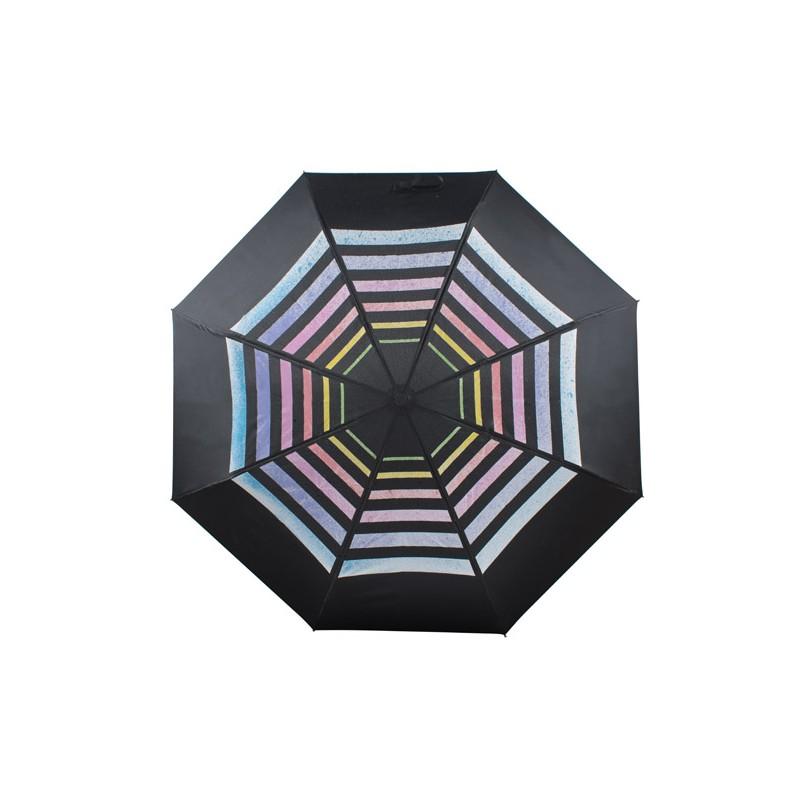 Parasol zmieniający kolor PASKEE