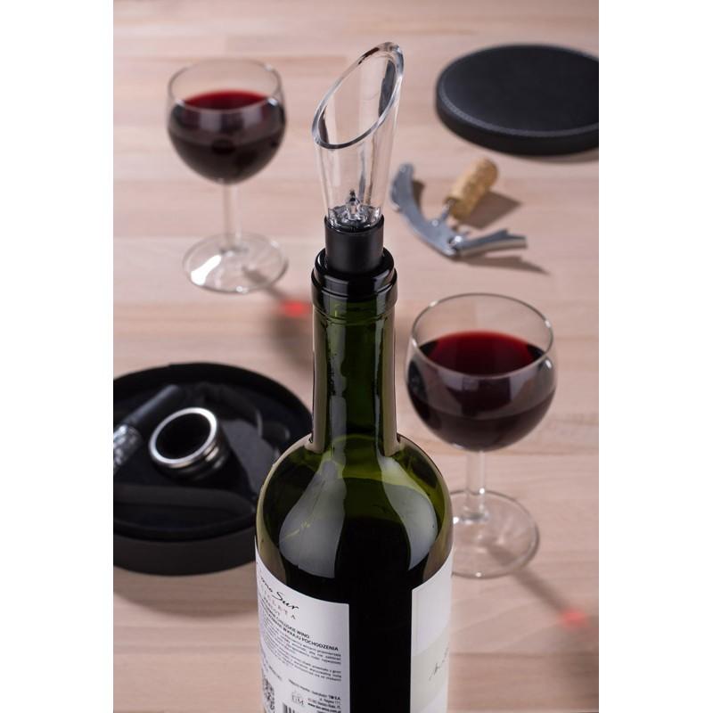 Zestaw do wina NEBBILO