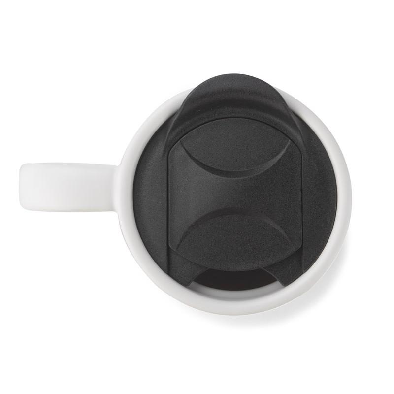 Kubek porcelanowy SOFT 400 ml