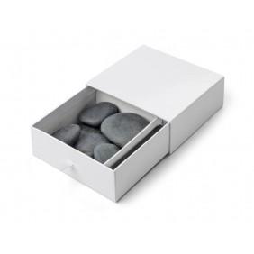 Zestaw kamieni do masażu STONO