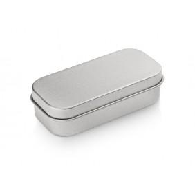 Puszka mała do pamięci USB (bez wkładu)