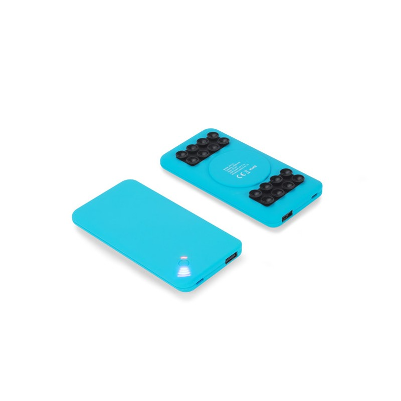 Power bank INTOUCH 4000 mAh