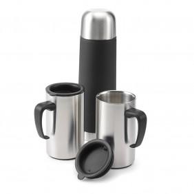 Termos 500 ml i 2 kubki 300 ml - V4502-03