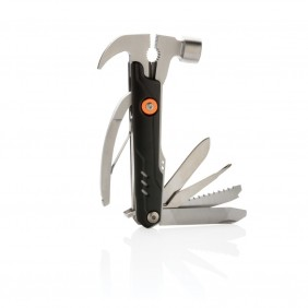 Młotek, narzędzie wielofunkcyjne Excalibur, 10 el. - P221.451