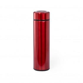 Termos 470 ml, posiada sitko zatrzymujące fusy - V0969-05