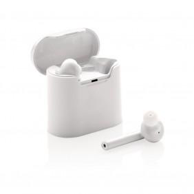 Bezprzewodowe słuchawki douszne Liberty - P329.013