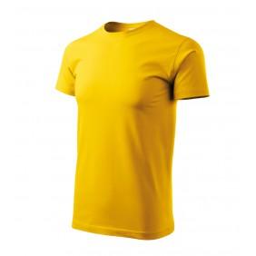 Koszulka unisex Heavy New Free