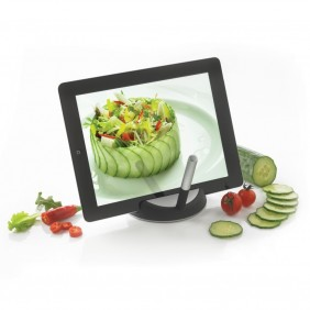 Stojak na tablet Chef, touch pen - P261.171
