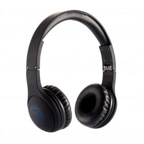 Bezprzewodowe słuchawki nauszne, składane - P326.031