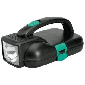 "Zestaw narzędzi ""latarka"", 1 LED, 24 el. - V7720-03"