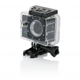 Kamera sportowa HD z 11 akcesoriami - P330.051