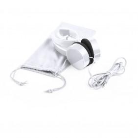 Składane słuchawki nauszne - V3494-02