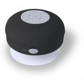 Głośnik bezprzewodowy 3W, stojak na telefon - V3518-03