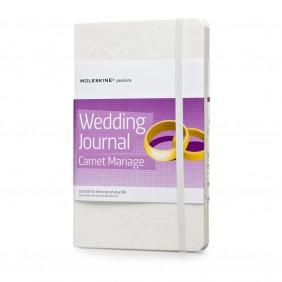 Wedding Journal - specjlany notatnik Moleskine Passion Journal - VM323-02