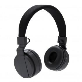 Bezprzewodowe słuchawki nauszne, składane - P326.701