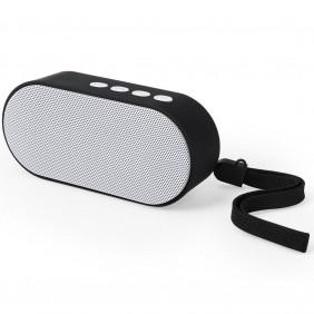 Głośnik bezprzewodowy 3W, radio - V3591-02