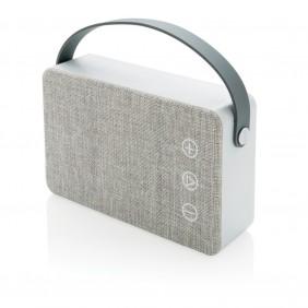 Głośnik bezprzewodowy Fhab 2x3W - P326.642