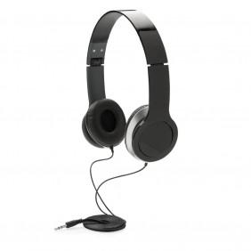 Słuchawki nauszne, składane - P326.901