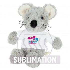 Pluszowa mysz | Louisa - HE728-19