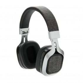 Bezprzewodowe słuchawki nauszne Vogue - P326.542