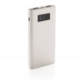 Power bank 10000 mAh, szybkie ładowanie - P324.944