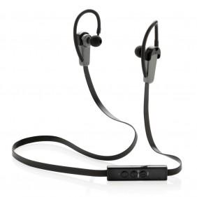 Bezprzewodowe słuchawki douszne Swiss Peak - P326.390