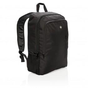 """Biznesowy plecak na laptopa 17"""" Swiss Peak - P762.220"""
