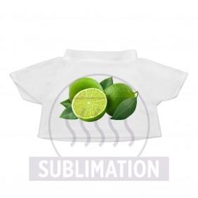 Koszulka dla zabawki pluszowej - HU111-02