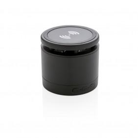 Głośnik bezprzewodowy 3W, ładowarka bezprzewodowa 5W - P328.031