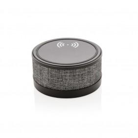 Głośnik bezprzewodowy 3W, ładowarka bezprzewodowa 5W - P328.091
