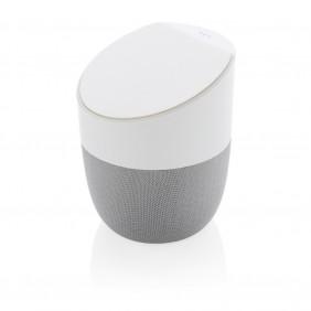 Domowy głośnik bezprzewodowy 5W, ładowarka bezprzewodowa 5W - P328.123